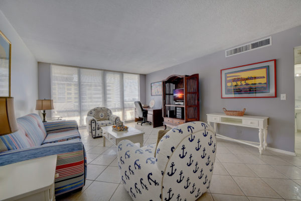 5601 Collins Ave, Miami Beach, FL #1215