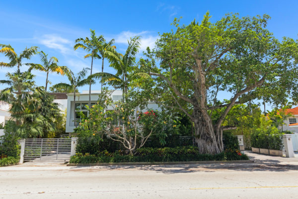1880 South Bayshore Drive, Coconut Grove, Florida 33133