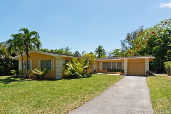7360 SW 65th Ave, South Miami, FL 33143