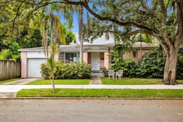 2791 Kirk Street, Coconut Grove, FL 33133